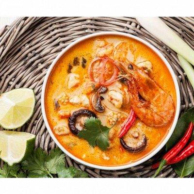 Вкусная еда в мягкой упаковке 🥘🍜🍲 * Берем на Дачу, Море — Первые блюда — Консервы