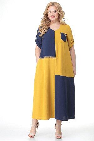Платье Algranda by Новелла Шарм А3686-1
