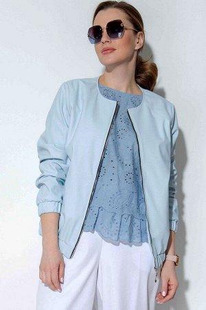 Куртка SOVA 11088 светло-голубой