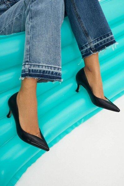 Стилисты рекомендуют! Модная, стильная одежда от TopTop — Обувь — Для женщин