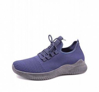 ПО ПРОСЬБАМ! Невероятная Акция на натуральную обувь! От 540р — SALE! Мужские кроссовки от 574р — Текстильные