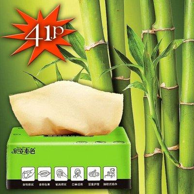 Силиконовые наборы. Большой выбор кухонных принадлежностей — Бамбуковые салфетки выдергушки