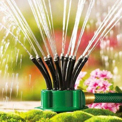 Кухонные нетканые салфетки — Распылитель-дождеватель. Качественный полив-активный рост — Садовые инструменты