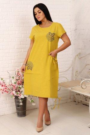 Платье 22162