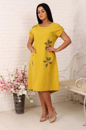 Платье 22161