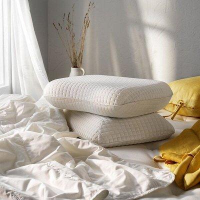 ✔ IKEA 516 Стильный текстиль — СПАЛЬНЯ. Одеяла и подушки