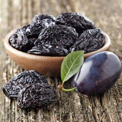 Орехи и Сухофрукты - Вкусные, сладкие и такие полезные! — Чернослив. Слива красная Армения! — Сухофрукты