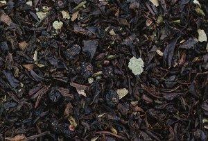 Чай черный Черносмородиновый 100гр