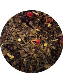 Чай черный Можжевеловый 100гр