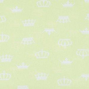 Ткань бязь плательная 150 см 1694/1 цвет салатовый