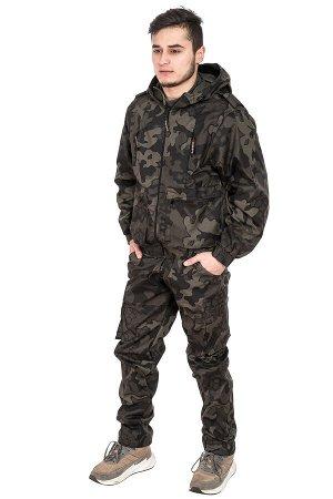 """Летний костюм """"меркурий-2"""" (комбат)"""