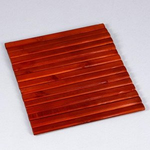 Гибкий коврик для мебели ГЛАДКИЙ