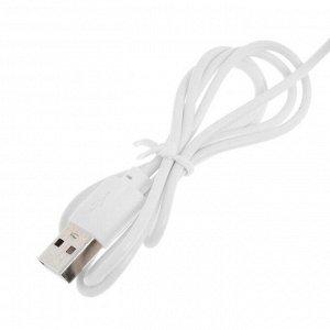 Уничтожитель насекомых LRI-35, портативный, от USB, белый