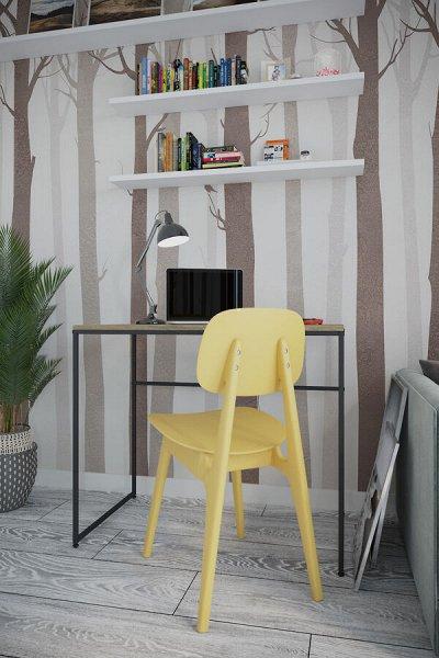 Калифорния мебель -10 Тепло и уют в каждый дом! — Подставки, консоли, придиванные и компьютерные столики — Столы и тумбы