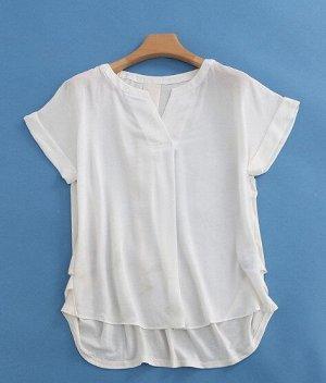 Женская футболка, 48-50
