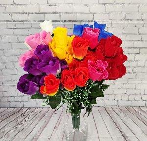 Роза, ветка