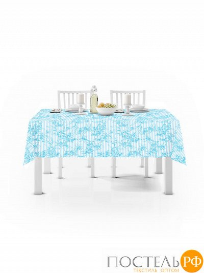 ОГОГО Какой Выбор Домашнего Текстиля — Наборы столового белья — Клеенки и скатерти