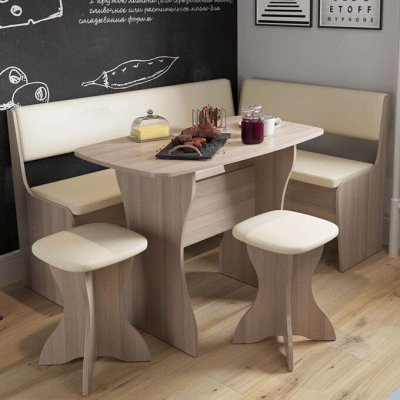 Диваны. Яркие, удобные, не дорогие — Мебель для кухни. Столы, уголки, гарнитуры — Кухня