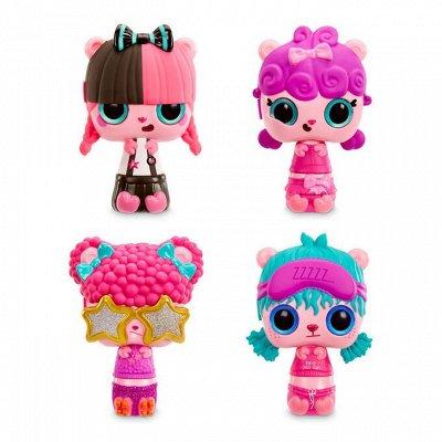 Детские игрушки и товары для питомцев в наличии! — Куклы — Куклы и аксессуары