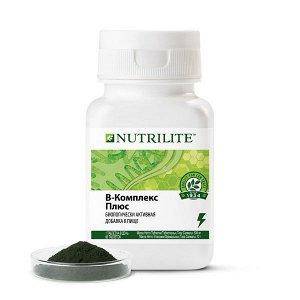 NUTRILITE™ B-комплекс плюс, 60 таб.