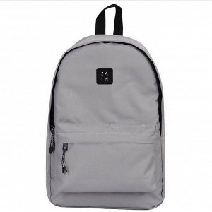 Рюкзак ZAIN 288 (grey)