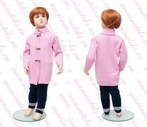 Пальто для девочки КФД-953