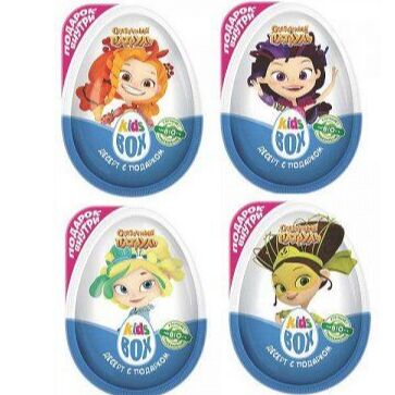 Яшкино в наличии — Шоколад, леденцы, яйца-сюрпризы, жвачка — Конфеты