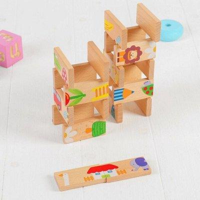 Настольные игры для детей и всей семьи. — Интеллектуальные игры — Настольные игры