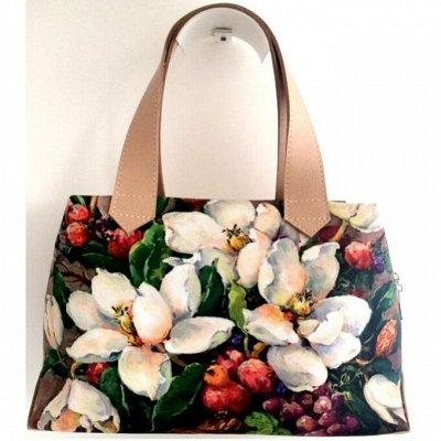 Nordi - Сумки твоей мечты!👜 Натуральная кожа! ✅Качество. — Paola Женская сумка — Большие сумки