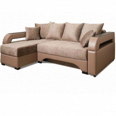 Матрасы и Диваны Вифейн Вл. - быстрое изготовление — Угловые диван-кровати — Диваны
