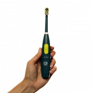 Электрическая зубная щетка CS Medica CS-466-M