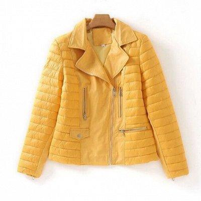Любимый STOCK! Женская, подростковая одежда со скидкой. NEW — Всё от 900 р.! — Демисезонные куртки