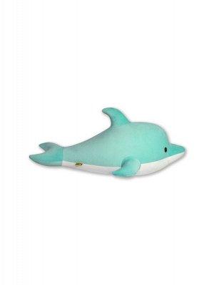 """Антистрессовая игрушка """"Дельфин"""", мятный"""