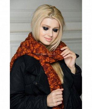 Amore Шарф Тип изделия: Шарф; Размер: 160 x 25; Состав: 5% wool 72%PA 3% Polyester