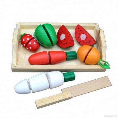Русские деревянные игрушки для развития малышей! Наличие — Игровые наборы
