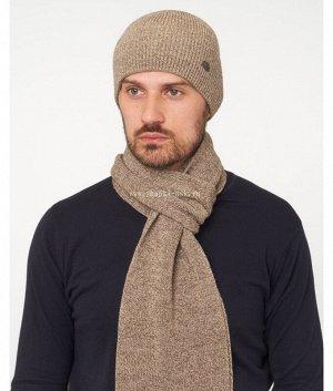 853 T (шапка,шарф) Комплект