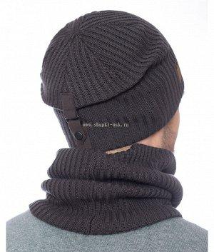 MM 426 F 426 (шапка+снуд) Комплект