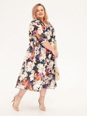 Платье 011-51
