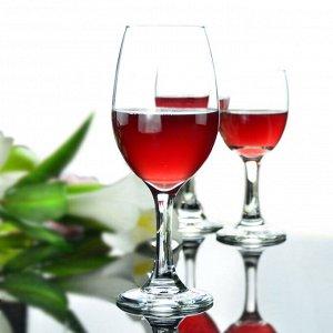 Набор бокалов для вина, 280 мл