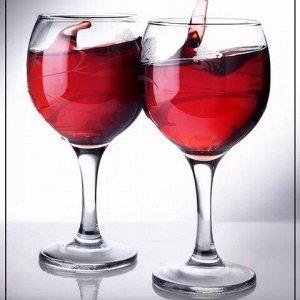 Набор бокалов для вина, 180 мл