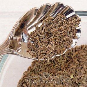 Кумин (зира, семена цельные) 50 гр