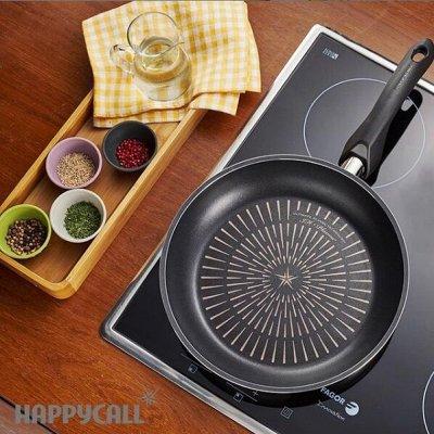 ✅ Happycall / Корейская посуда  / Новинки ❗❗❗ — ✅Сковороды Happycall ⭐ — Сковороды