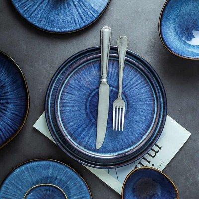 Шикарная керамическая посуда! Из Китая с любовью! Обновлен