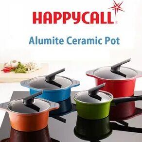 ✅ Happycall / Корейская посуда — ✅Кастрюли с керамическим покрытием / Наборы кастрюль