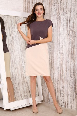 Платье 10381