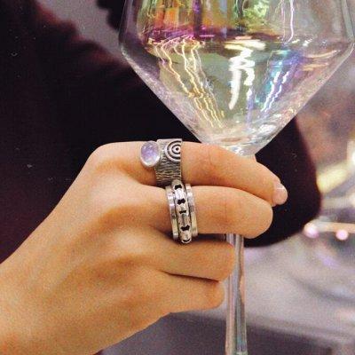 💎 Магазин дизайнерских украшений-ВСЕ В НАЛИЧИИ — Дизайнерское серебро — Ювелирные украшения