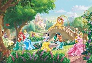 Фотообои Принцессы