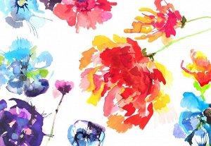 Фотообои Страсть Цветочная композиция