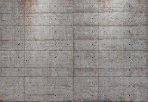 Фотообои Бетонные блоки