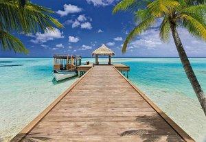 Фотообои Морской курорт